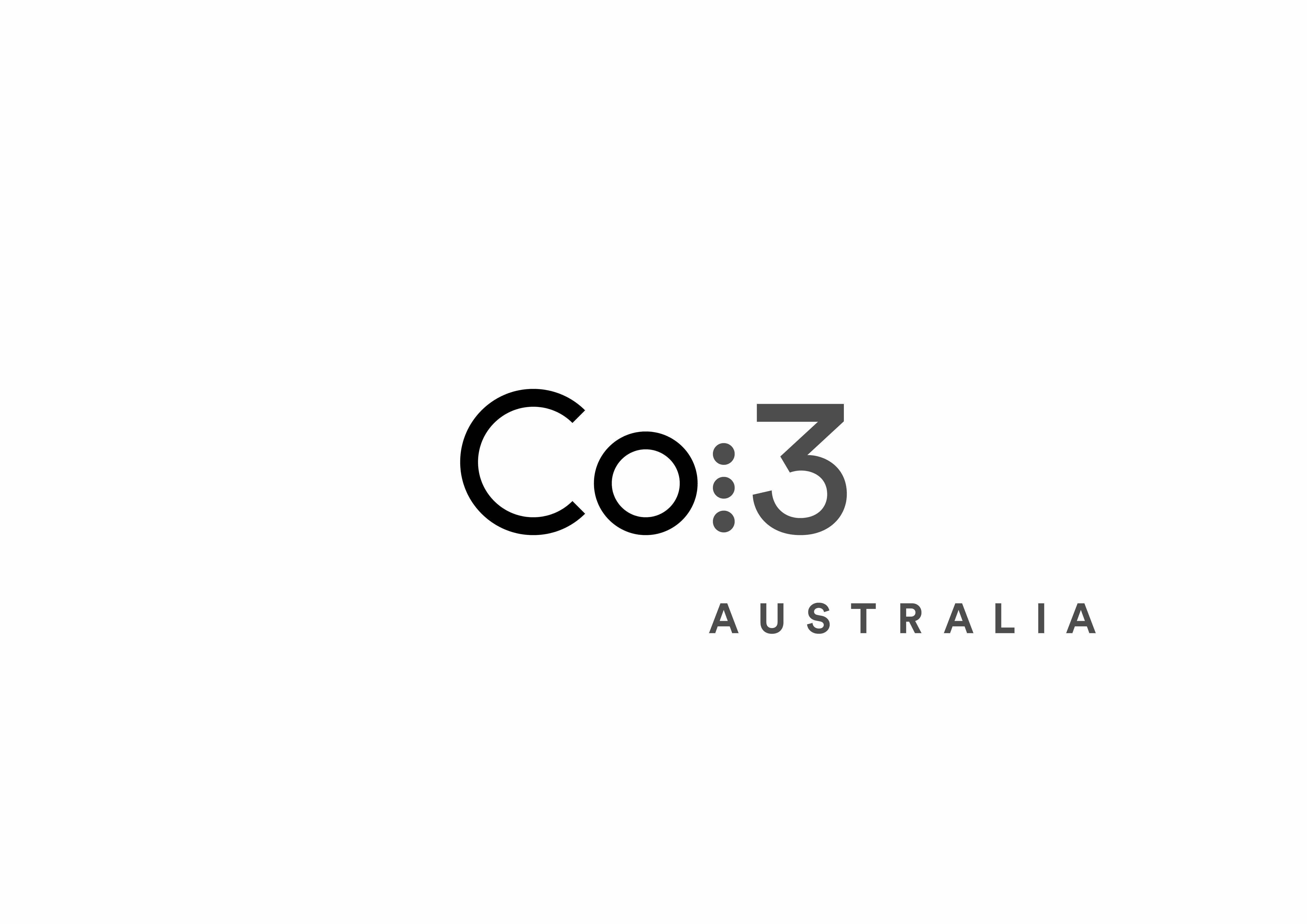 Co3 IdentityAustralia