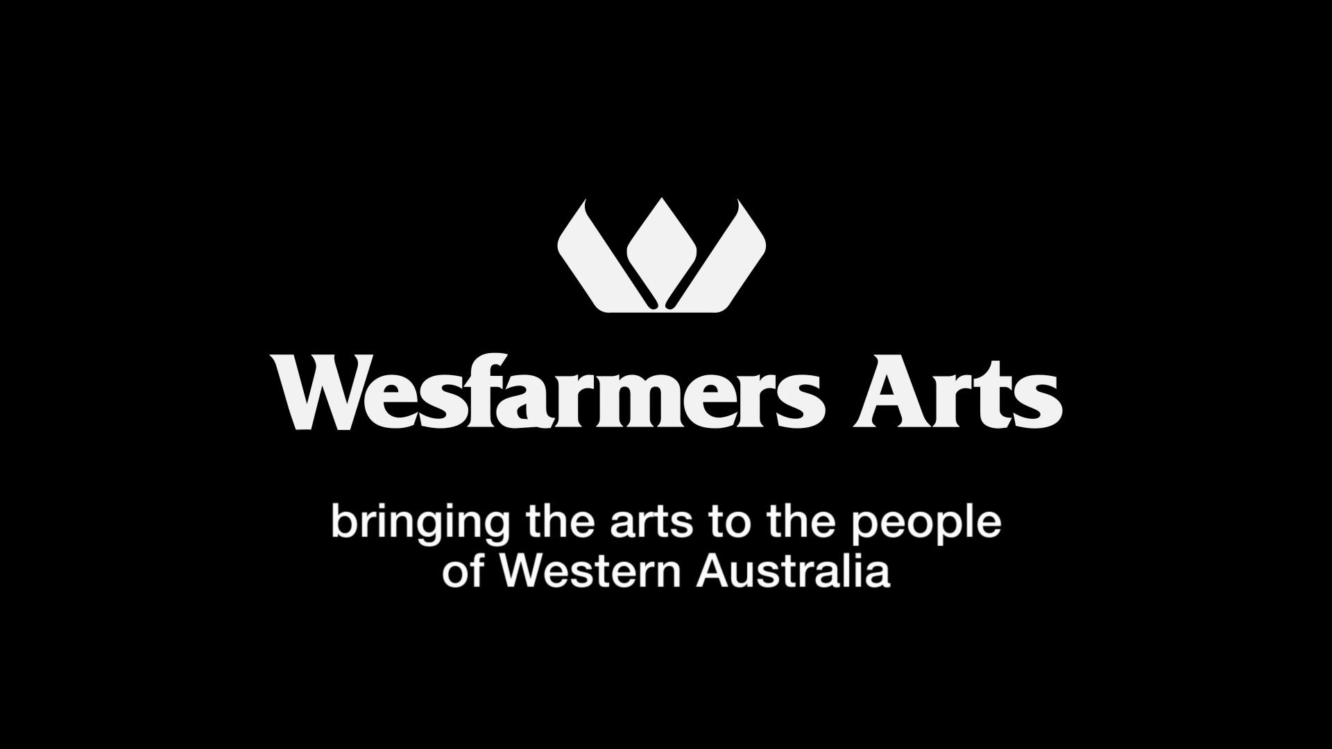 Wesfarmers Arts video