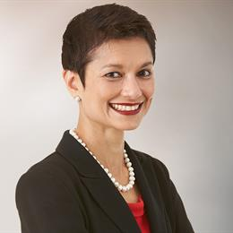 Maya vanden Driesen, Group General Counsel