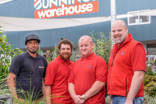 Our stories - Bunnings