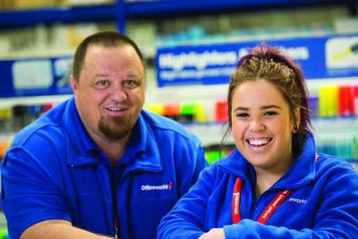 Our stories - Officeworks